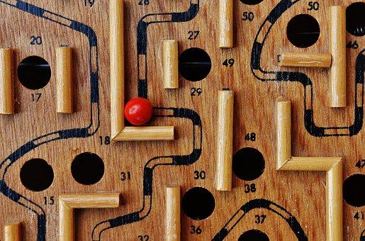 Prendere decisioni difficili e affrontare cambiamenti