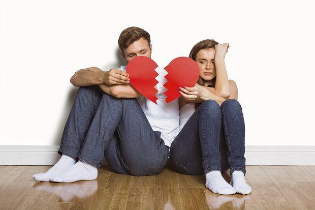 Crisi di coppia: disastro o opportunità?