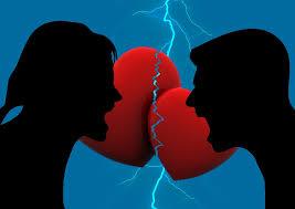problemi di dialogo nella coppia