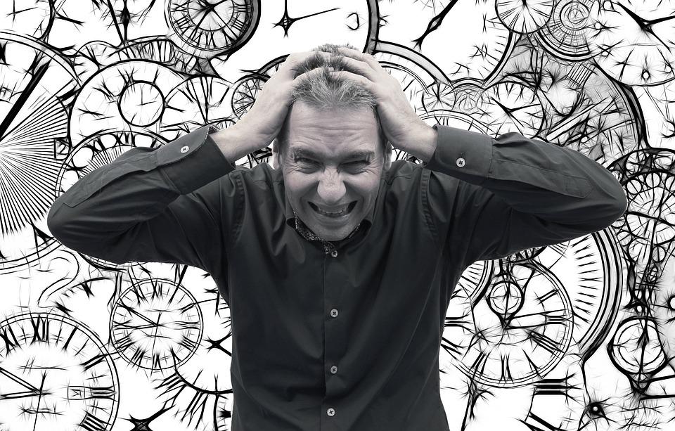 Non ho tempo per me – Perché non riusciamo a organizzare il nostro tempo?